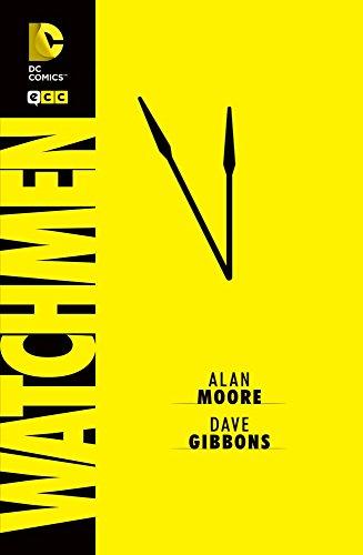 9788416475780: Watchmen (5a edición) (Universo Dc (ecc))