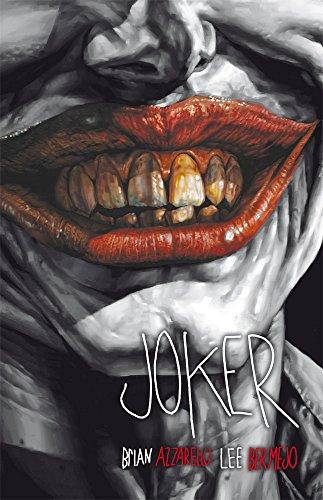 9788416475803: Joker. Edición de lujo