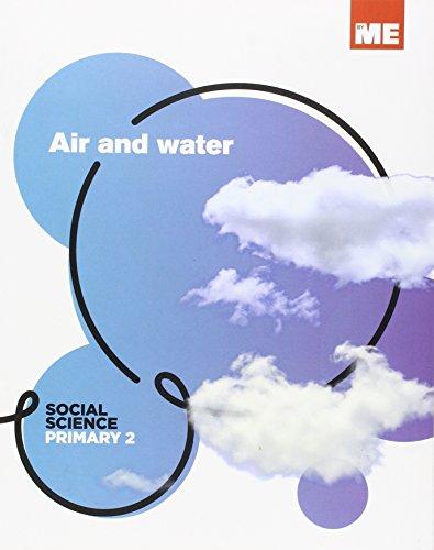 9788416483037: Social Science Modular 2 Air and water (CC. Sociales Nivel 2) - 9788416483037