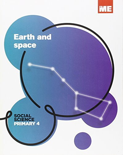 9788416483082: 4EP SOCIAL&SC (EARTH AND SPACE) 2015 (BY ME)