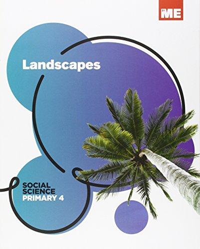 9788416483129: Social Science Modular 4 Landscapes (CC. Sociales Nivel 4) - 9788416483129