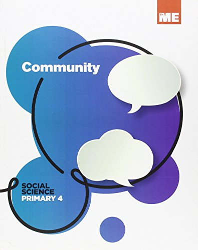 9788416483136: Social Science Modular 4 Community (CC. Sociales Nivel 4) - 9788416483136