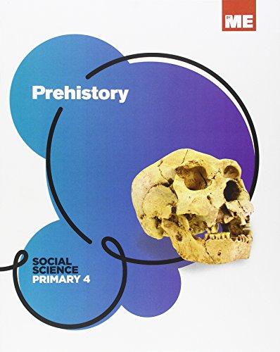 9788416483150: Prehistory 4ºprimaria. Social science modular