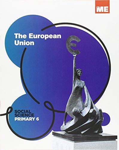9788416483204: 6EP SOCIAL&SC (EUROPEAN UNION) 2015 (BY ME)