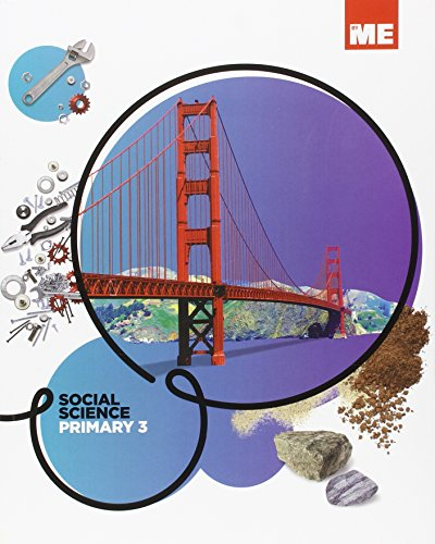 9788416483327: Social Science PR 3 completo SB (CC. Sociales Nivel 3) - 9788416483327