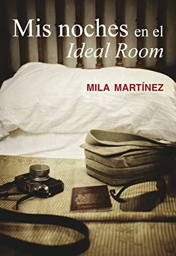 9788416491407: Mis noches en el Ideal Room