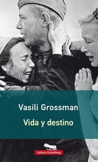 9788416495061: Vida Y Destino (Rústica)