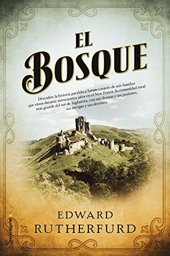 9788416498215: El Bosque