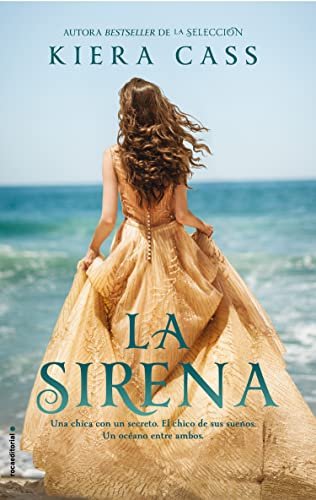 9788416498239: Sirena, La (Spanish Edition)
