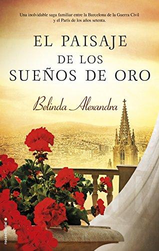 9788416498345: El paisaje de los suenos de oro (Spanish Edition)