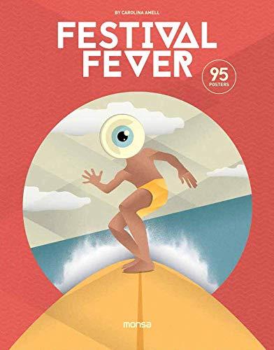 Festival Fever: Carolina Amell
