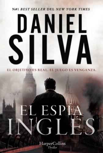 9788416502110: EL ESPIA INGLES