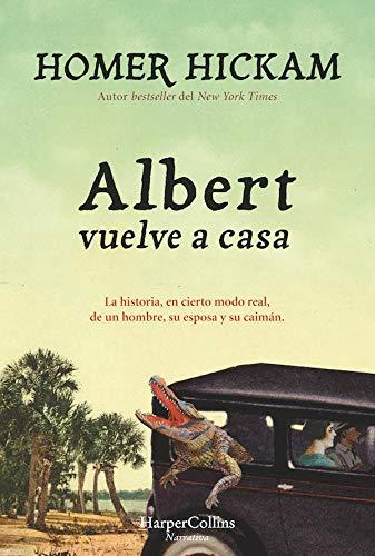 9788416502165: Albert vuelve a casa (HARPERCOLLINS)