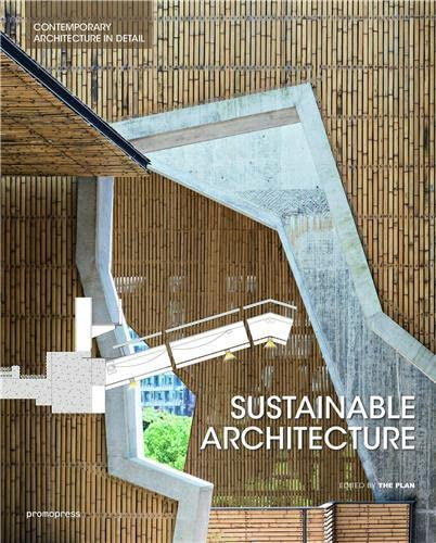 9788416504206: Sustainable Architecture (Details in Contemporary Architecture)