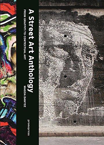Street art anthology - Danysz Magda
