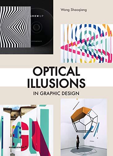 Optical Illusions (Graphic Design Elements): Wang Shaoqiang