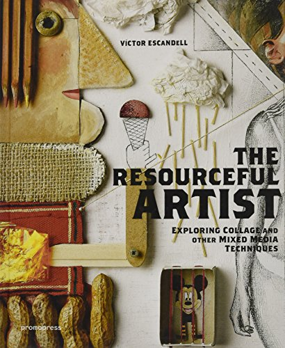 Resourceful Artist (Hardback) - Victor Escandell