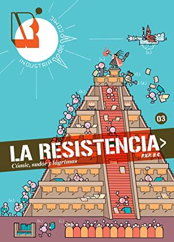 9788416507320: La Resistencia (Revista)