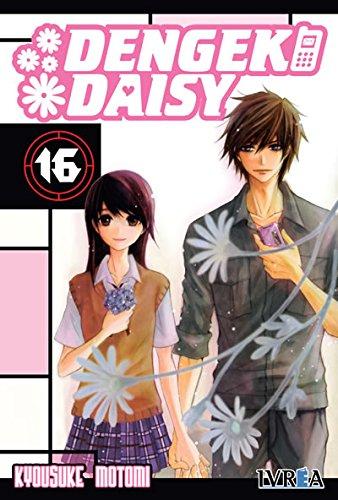 9788416512850: Dengeki Daisy 16
