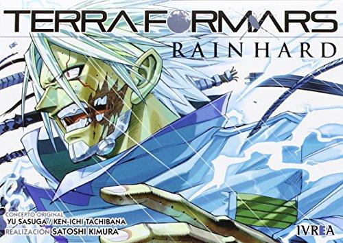 ผลการค้นหารูปภาพสำหรับ terra formars rain hard
