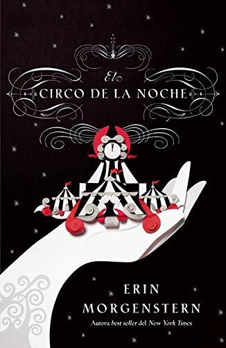 9788416517282: El circo de la noche (Umbriel fantasía)