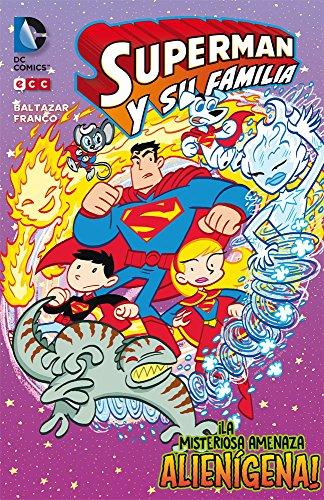 9788416518050: Superman y su familia 2