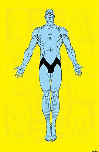 9788416518968: Watchmen (Edición deluxe)