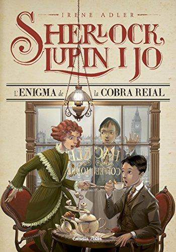9788416519064: L'enigma de la cobra reial: Sherlock, Lupin i jo 7