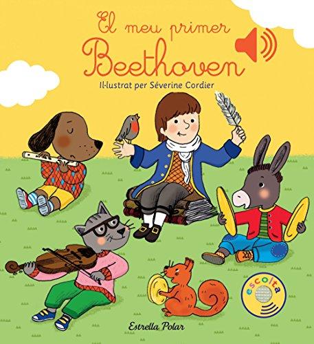 9788416519606: El meu primer Beethoven (Llibres sorpresa)