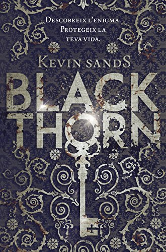 9788416520039: Blackthorn (L' illa del temps)