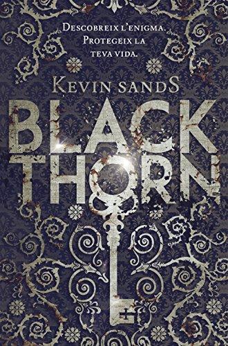 9788416520039: Blackthorn