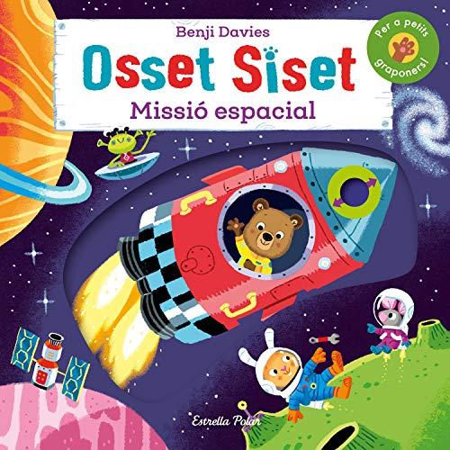9788416522897: Osset Siset. Missió espacial (LLIBRES SORPRESA)