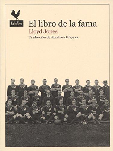 EL LIBRO DE LA FAMA,: Jones, Lloyd