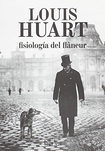 9788416529513: Fisiología del flanêur (Piccola)