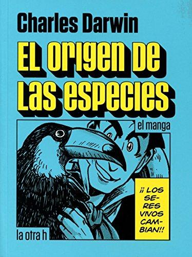 9788416540006: Origen De Las Especies,El (Manga)