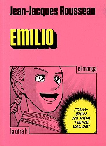 9788416540099: Emilio (Jean-Jacques Rousseau)