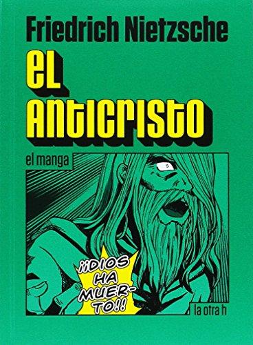 9788416540631: Anticristo,El (El manga): 0 (La otra h)