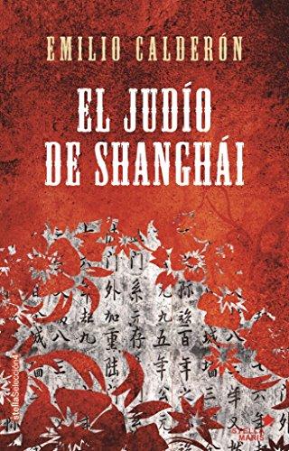 9788416541140: El judío de Shanghái