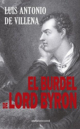 9788416541386: El Burdel De Lord Byron
