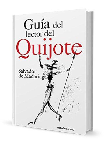 9788416541416: Guía Del Lector Del Quijote (Stella Selección)