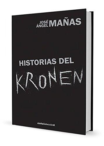 9788416541539: Historias Del Kronen