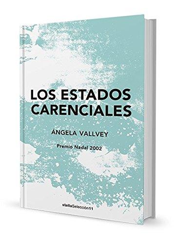 9788416541638: Los Estados Carenciales (stella seleccion)