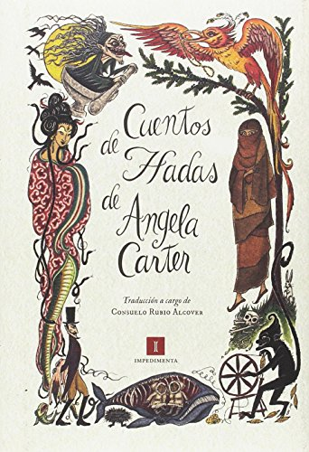 9788416542529: Cuentos de Hadas, Colección Impedimenta