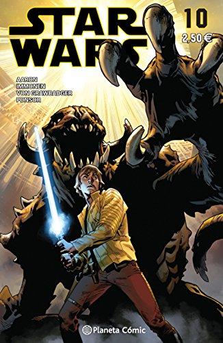 9788416543014: Star Wars nº 10/64 (Star Wars: Cómics Grapa Marvel)