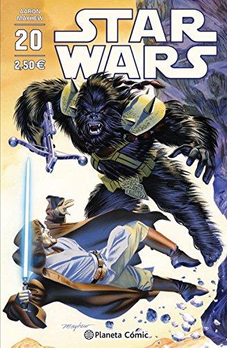 9788416543083: Star Wars nº 20 (Star Wars: Cómics Grapa Marvel)
