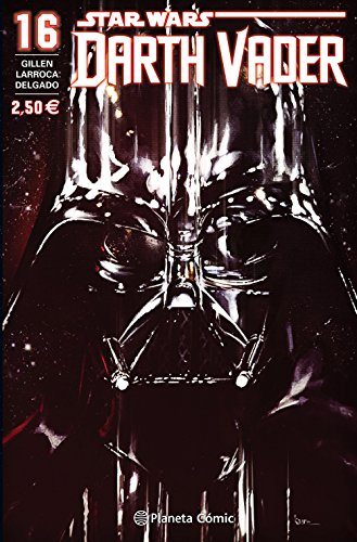 9788416543144: Star Wars Darth Vader nº 16/25 (Star Wars: Cómics Grapa Marvel)
