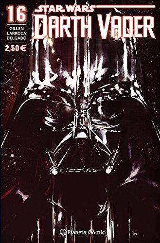 9788416543144: Star Wars Darth Vader nº 16/25 (Star Wars: Cómics Grapa Marvel)