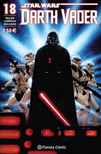 9788416543168: Star Wars Darth Vader nº 18/25 (Star Wars: Cómics Grapa Marvel)