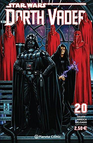 9788416543182: Star Wars Darth Vader nº 20/25 (Star Wars: Cómics Grapa Marvel)