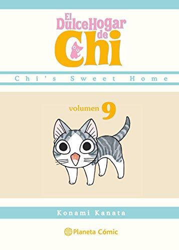 9788416543281: Dulce hogar de Chi nº 09/12 (Manga Kodomo)